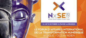 #INNOVATIONS - #INTERNATIOANL - NXSE - By Digital Réunion @ Saint-Denis | Saint Denis | Réunion