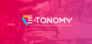 #INNOVATIONS - E-Tonomy - By INVIE @ Le Campus | Les Mureaux | Île-de-France | France