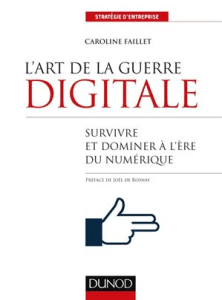 #eMARKETING  - L'art de la guerre digitale - By Adetem @ CCI de Strasbourg | Strasbourg | Grand Est | France