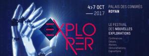 #INNOVATIONS - Festival des Nouvelles Explorations  - By Ville de Royan @ Palais des Congrés  | Royan | Nouvelle-Aquitaine | France
