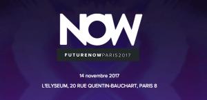#eMARKETING - FUTURE NOW  PARIS 2017 - By Content Square @ L'ELYSEUM | Paris | Île-de-France | France