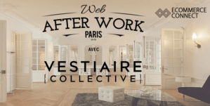 #WAWParis - #16 Vestiaire Collective - By Web After Work @ Les Salons Hoche | Paris | Île-de-France | France