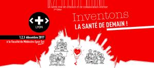 #eSANTE - HACKING HEALTH LYON - By Hacking Health @ Faculté de médecine Lyon Est  | Lyon | Auvergne-Rhône-Alpes | France