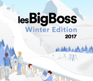 #eCOMMERCE - Les BigBoss WINTER - By DIGILINX @ CLUB MED  | Saint-Martin-de-Belleville | Auvergne-Rhône-Alpes | France