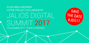 #JDS17 - Jalios Digital Summit 2017 - By JALIOS @ Paris La Défense | Courbevoie | Île-de-France | France