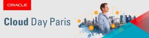 #IT - ORACLE CLOUD DAY - By Oracle @ Maison de la Chimie | Paris | Île-de-France | France