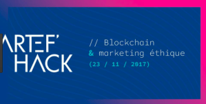 #Artef'hack - Hackathon Blockchain & Marketing Ethique - By Artefact @ Artefact | Paris | Île-de-France | France