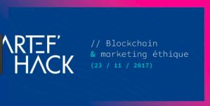 #Artef'hack - Hackathon Blockchain & Marketing Ethique - By Artefact @ Artefact | Paris | Île-de-France | France