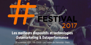 Data Festival Paris - By NetMedia Europe Events @ Les Salons Aeroclub Paris  | Paris | Île-de-France | France
