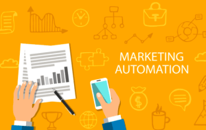 #eMARKETING - Webinar - Marketing automation : comment réussir sa stratégie B2B? By EDATIS