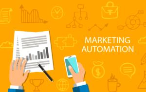 #eMARKETING - Webinar - Marketing automation : comment réussir sa stratégie B2B? By EDATIS