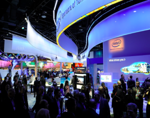 #INNOVATIONS - CES LAS VEGAS - By CTA @ Mandalay Bay  | Las Vegas | Nevada | États-Unis