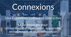#TECHNOLOGIES - CONNEXIONS - BY FACEBOOK @ Station F  | Paris | France