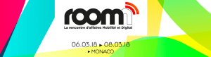 #TECH #ROOMn2018 - ROOMN 2018 - By DG Consultants @ GRIMALDI FORUM  | Monaco | Monaco