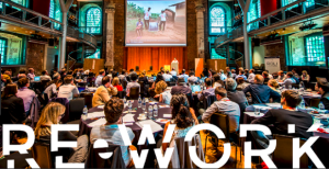 #INNOVATIONS - RE•WORK AI ASSISTANT SUMMIT - By RE.WORK @ Londres | England | Royaume-Uni