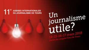 #MEDIAS  - 11e Assises internationales du Journalisme de Tours - By Association Journalisme & Citoyenneté @ Centre international de congrès Vinci  | Tours | Centre-Val de Loire | France