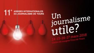 #MEDIAS  - 11e Assises internationales du Journalisme de Tours - By Association Journalisme & Citoyenneté @ Centre international de congrès Vinci    Tours   Centre-Val de Loire   France