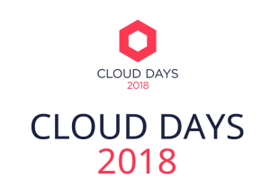 #TECH - Cloud Days 2018 - By Outscale @ Chateauform'City George V  | Paris | Île-de-France | France
