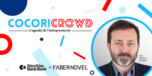 #ENTREPRENARIAT Cocoricrowd#7 Le digital au coeur des industries - By Kisskissbank @ Maison de Crowdfunding | Paris | Île-de-France | France