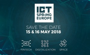#INNOVATIONS - ICT Spring - By B2Fair @ European Convention Center Luxembourg | Luxembourg | District de Luxembourg | Luxembourg