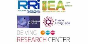 #INNOVATIONS - Journée Innovation 2018 - By Réseau de Recherche sur l'Innovation @ Pôle Universitaire Léonard de Vinci  | Courbevoie | Île-de-France | France