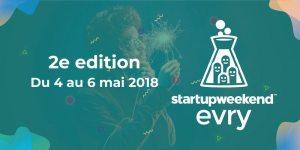 #ENTREPRENARIAT - Startup Weekend Evry - Innovation Sociale - By Techstars Startup Programs @ Batiment ETOILE | Évry | Île-de-France | France