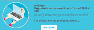 #CRM - [Webinar]Optimisez votre organisation commerciale et boostez votre CA avec le géo-décisionnel-  By Artique @ Articque | Fondettes | Centre-Val de Loire | France