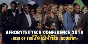 #TECH - #Afrobytes - African Tech Industry Marketplace 2018 - BY Afrobytes @ Medef  | Paris | Île-de-France | France