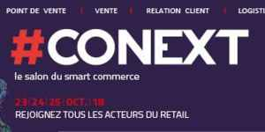 #conext - Conext 2018 - By GL Events @ Lille Grand Palais | Lille | Hauts-de-France | France