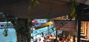 #NETWORKING - Dîner d'été du Cercle - By Le Cercle Marketing Client @ Restaurant Les Pieds dans l'Eau  | Neuilly-sur-Seine | Île-de-France | France