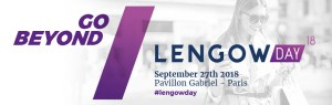 #RETAIL - LENGOW DAY 2018 - By Lengow @ Pavillon Gabriel  | Paris | Île-de-France | France
