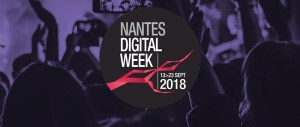 #INNOVATIONS #NantesDigitalW - Nantes Digital Week - By Nantes Métropole @ Nantes | Nantes | Pays de la Loire | France
