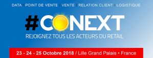 #RETAIL - CONEXT 2018 - By GL Events @ Lille Le Grand Palais  | ⚑ Lille Grand Palais 1 | Hauts-de-France | France