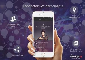 #MARKETING  #Webinar - Comment utiliser le digital pour engager les participants de vos événements ? By GOOMEO