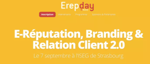 #MARKETING - EREPDAY - By BlueBoat @ La Filature | Mulhouse | Grand Est | France