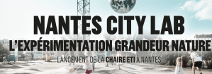 #SMARTCITY - Forum Smart City - By La Tribune @ Atlanbois  | Nantes | Pays de la Loire | France