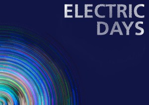 #INNOVATIONS #ElectricDays - ELECTRIC DAYS 2018  - By EDF @ La Grande Halle de la Villette  | Paris | Île-de-France | France