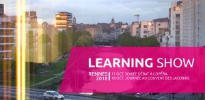 #INNOVATIONS - Le Learning Show - By the Learning Show @ OPERA  | Rennes | Bretagne | France