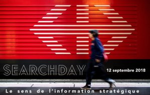 #MARKETING - SEARCH DAY 2018 - By Veille Magazine @ MBA ESG Paris | Paris | Île-de-France | France