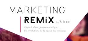 #MARKETING - Marketing Remix - By Viuz @ Auditorium Marceau | Paris | Île-de-France | France