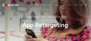 #MARKETING - App Retargeting : générer un meilleur ROI - By BackInApp @ Hôtel Plaza Athénée | Paris | Île-de-France | France