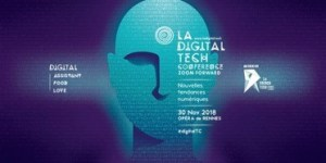 #IT - La Digital Tech Conference - By La French Tech Rennes @ Opéra de Rennes  | Rennes | Bretagne | France