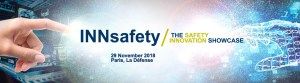 #INNOVATIONS - INNsafety - By ERM - Christophe Murbach @ Défense - CNIT | Paris | Île-de-France | France