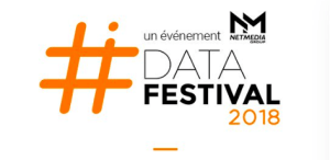 #MARKETING - Data Festival Paris 2018 - By NetMediaGroup @ Aéro-Club de France | Paris | Île-de-France | France