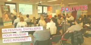 #MARKETING - Bien démarrer sur Linkedin : les astuces pour bien construire la présence de son entreprise - By Les Foliweb Paris @ Cool and Workers   Paris   Île-de-France   France