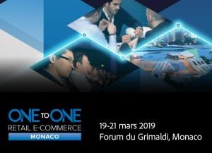 #RETAIL - One to One Retail E-Commerce Monaco - By Comexposium @ Grimaldi Forum
