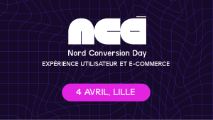 #MARKETING - Nord Conversion Day #5 - By Wexperience @ Euratechnologies