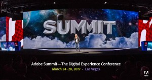 #MARKETING – Adobe Summit 2019 – By Adobe @ Las Vegas