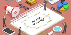 #MARKETING - Comment produire un grand volume de contenus utiles et performants? By EBG