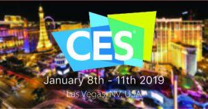 #INNOVATIONS - CES LAS VEGAS - By Consumer Technology Association @ LAS VEGAS